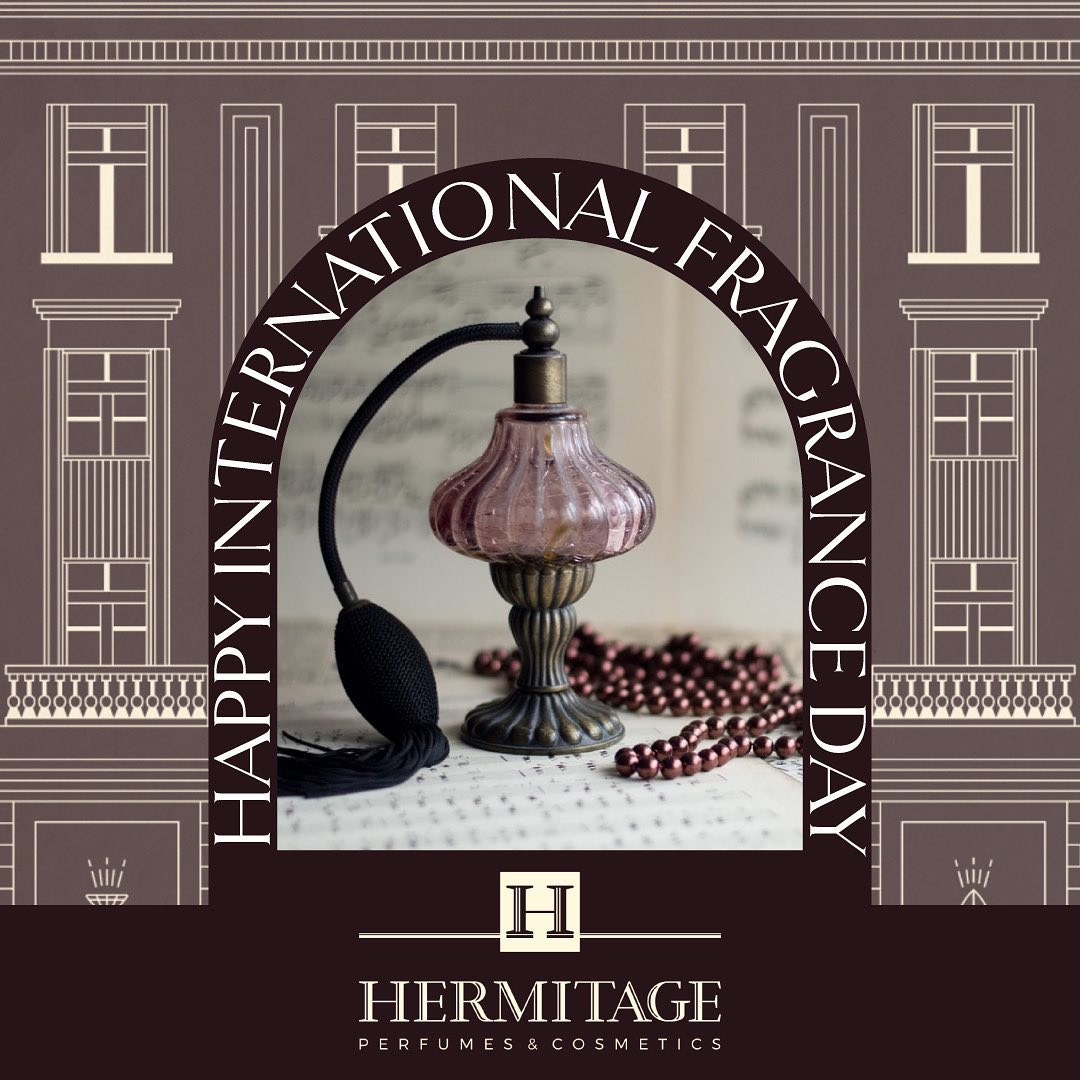 International Fragrance Day